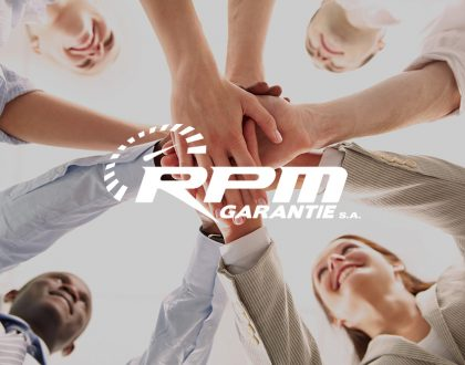 RPM Garantie SA Incrementa su Capital Social